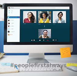 Grant Ian Gamble Business Consulting Blog   Virtual Stand-Up: A Simple Communication Tool for Your and Your Team During COVID