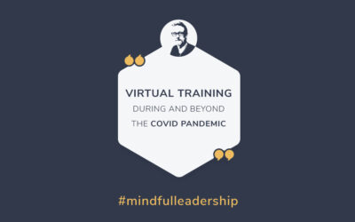 Virtual Training During and Beyond COVID-19