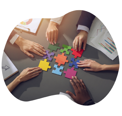 Grant Ian Gamble Business Consulting   Author   Speaker   Coach   The Affinity Principle   Blog   How and When to be a Diplomatic Leader in Order to Foster Collaboration   Puzzle